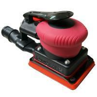 Light Weight Palm Orbital Sander With Central Vacuum System