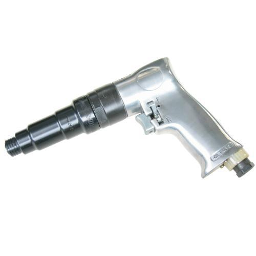 "1/4""  Air Adjustable Clutch Screwdriver"