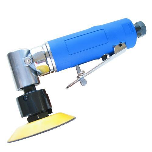 "3"" Dual-Action Orbital Sander and Polisher"